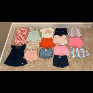 Other - 12 month girls clothes
